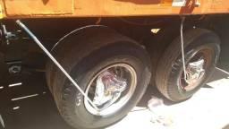 Caminhão truck - 1986