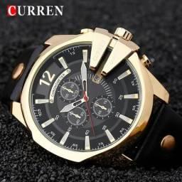 4908415d9f4 Relógio Masculino De Luxo Curren(Original)