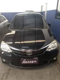 Toyota Etios sedan XLS Garage Multimarcas - 2014
