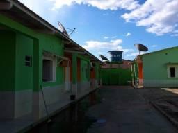 Alugam-se Apartamentos no Residencial Santo Afonso