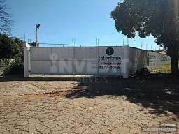 Galpão/depósito/armazém para alugar em Santa genoveva, Goiânia cod:906
