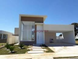 Casa com 3 quartos à venda, 215 m² por R$ 1.200.000 - Residencial Goiânia Golfe Clube - Go
