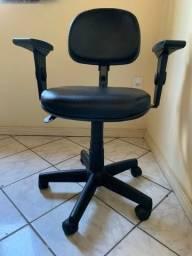 Cadeira Secretária Cavaletti - Estado Novo