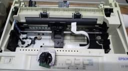 Impressora matricial lx300