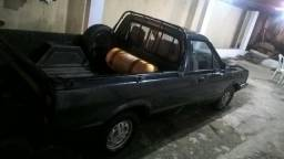 Ford Pampa 91 - 1991
