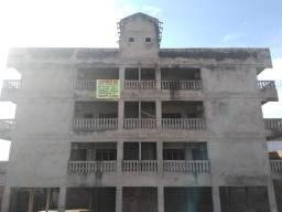 Prédio de apartamentos em construção Jd Guanabara/Cuiabá-Aceito permuta por Imóveis em SP