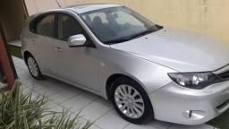 Subaru impreza 2010 - 2010