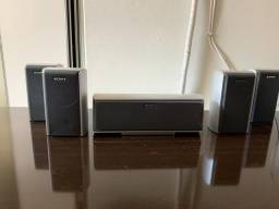 Home Theater 5.1 Sony
