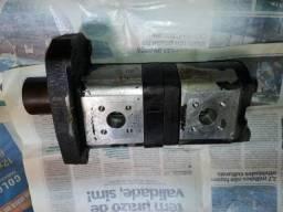 Bomba Hidraulica Dupla - Valmet/valtra 685 A 785