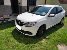 Renault Logan 1.6 8v Expression Hi-flex - 2015