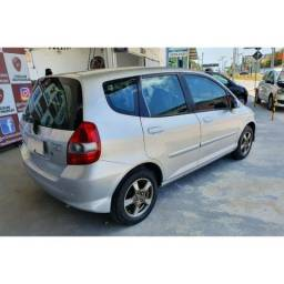 Honda Fit completo!!!! - 2007