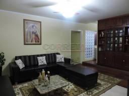 Casa à venda com 3 dormitórios em Jardim aclimacao, Aracatuba cod:V4412