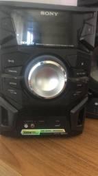 Micro System Sony 300W