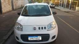 Fiat vivace 1.0 ano 2014 - 2014