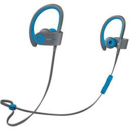 Fone Powerbeats2 Wireless - Lacrado Nf Garantia Apple Novo
