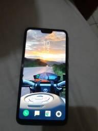 Xiaomi Mi 8 Lite 4GB De Ram e 64 Memória Interna