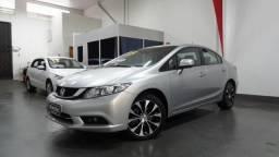 Honda Civic LXR 2.0 I-VTEC (Flex) (Aut) 2015 - 2015