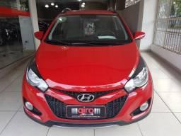 Hyundai Hb20X 1.6 Premium,unico dono,ano 2014,completissimo,excelente estado,impecavel.!!! - 2014