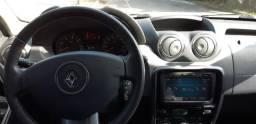 Renault Duster 2015 Automática Oportunidade - 2015