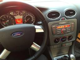 Ford Focus 2.0 com 20.000 km Raridade - 2011