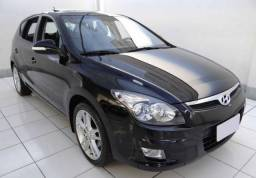 Hyundai I30 Preto - 2010