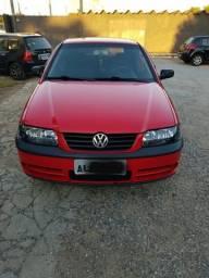 Vw - Volkswagen Gol 1.0 16 V - Carro Excelente - 2004