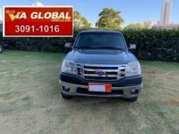 Ford Ranger 3.0 XLT 2011/2012 Diesel 4X4 - 2012