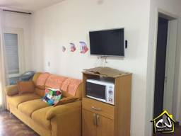 Reveillon 2020 - Apartamento c/ 1 Quarto - Piscina no Prédio - Com Ar - 3 Quadras do Mar