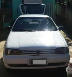 Vw - Volkswagen Gol CLI - 1996