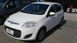 "Fiat Palio Atrractive Apenas 49 Mil Km - Proposta S/Troca ""Ligue"" - 2016"