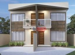 Lançamento de casas de 3 quartos - Jardim Bela Vista - Rio das Ostras/RJ