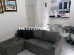Apartamento à venda com 2 dormitórios em Serrano, Belo horizonte cod:766990