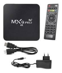Smart MXQ 128GB+8GB Android10.1