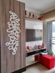 Apartamento à venda, Ipiranga, 59m², 2 dormitórios, 1 vaga!