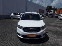 SPIN 2019/2020 1.8 PREMIER 8V FLEX 4P AUTOMÁTICO
