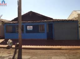 Casa Térrea para Venda em Setor Santos Dumont Itumbiara-GO