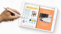 Título do anúncio: Novo modelo Apple iPad 32GB Wi-Fi 8ª geração - Novo Lacrado 1 ano de garantia