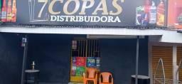 Distribuidora de Bebidas Nova esperança