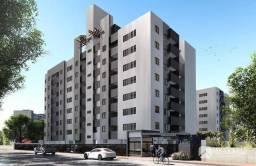 Apartamento com 02 dormitórios com excelente estrutura de lazer no bairro dos Bancários