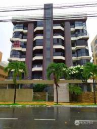 Apartamento com 4 dormitórios à venda, 214 m² por R$ 700.000,00 - Intermares - Cabedelo/PB