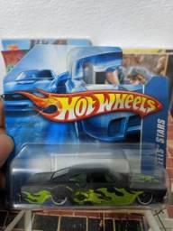 Carro Hot Wheels colecionador