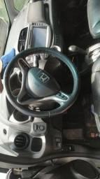Honda fit com GNV ou sem