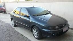 Carro Fiat brava - 2002