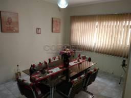 Casa à venda com 3 dormitórios em Sao joaquim, Aracatuba cod:V40361