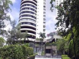 Apartamento à venda com 5 dormitórios em Vila andrade, São paulo cod:1L18476I142324