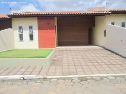 Casa em Condomínio para Venda em São Luís, Turu, 3 dormitórios, 1 suíte, 2 banheiros, 1 va