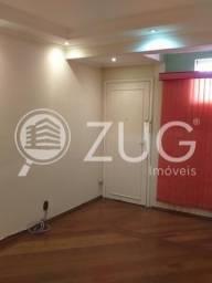 Apartamento à venda com 1 dormitórios em Botafogo, Campinas cod:AP001706