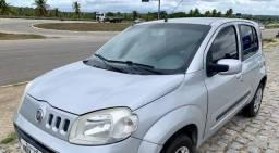 Fiat Uno Vivace 2011 04 Portas completo - 2011