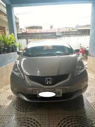 Honda fit dx 1.4 aut - 2011