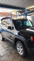 Vendo ou troco Jeep Renegation LONGITUDE 2015/2016 - 2016